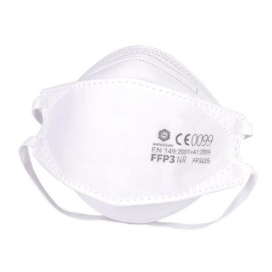 Babys BMSS Certifikovaná polomaska FFP3 225 EN149: 2001, 5 vrstiev bez ventilu, 2ks