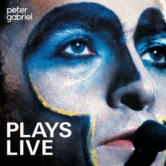 Gabriel Peter: Plays Live (2x CD) - CD