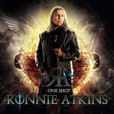 Atkins Ronnie: One Shot - CD