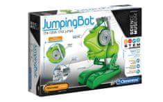 Clementoni robot Jumping Bot, Žaba (17372)