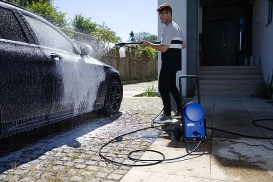 Nilfisk Core 125 visokotlačni čistilec Car wash (128471253)
