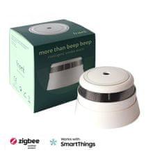 frient Zigbee dymový senzor - frient Intelligent Smoke Alarm