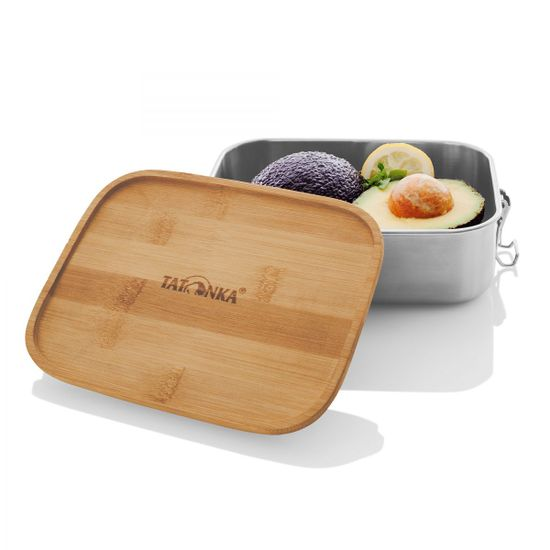 Tatonka Lunch Box I 1000 Bamboo