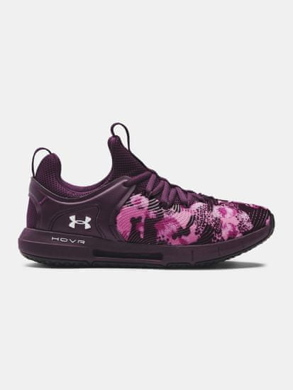 Under Armour Čevlji W HOVR Rise 2 PRNT-PPL