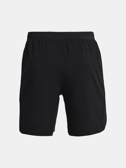 Under Armour Kratke hlače UA Launch SW 7'' Short-BLK