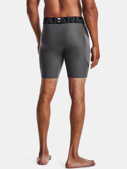 Under Armour Kratke hlače UA HG Armour Shorts-GRY