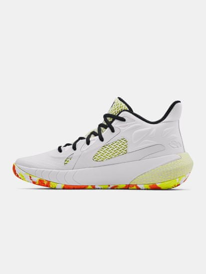 Under Armour Čevlji UA HOVR Havoc 3-GRY