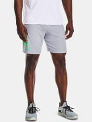 Under Armour Kratke hlače UA Tech Cosmic Shorts-GRY XXL