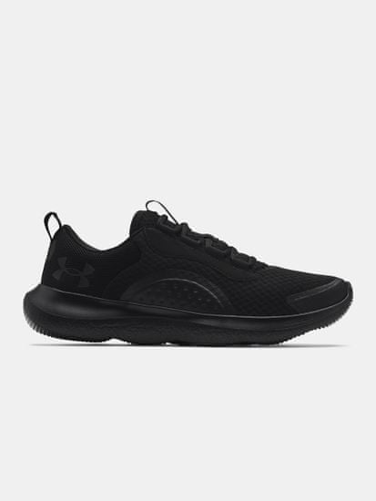 Under Armour Topánky UA Victory-BLK