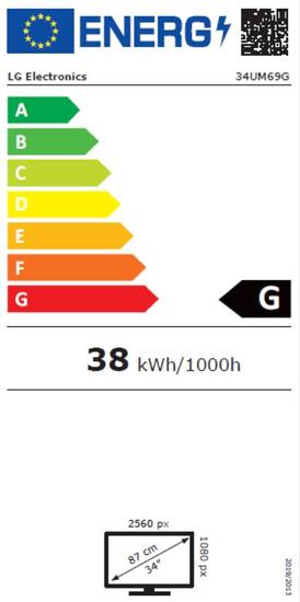 LG 34UM69G (34UM69G-B.AEU)