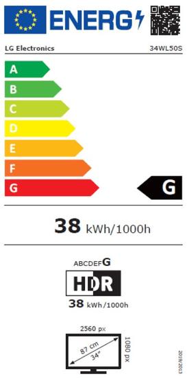 LG 34WL50S (34WL50S-B.AEU)