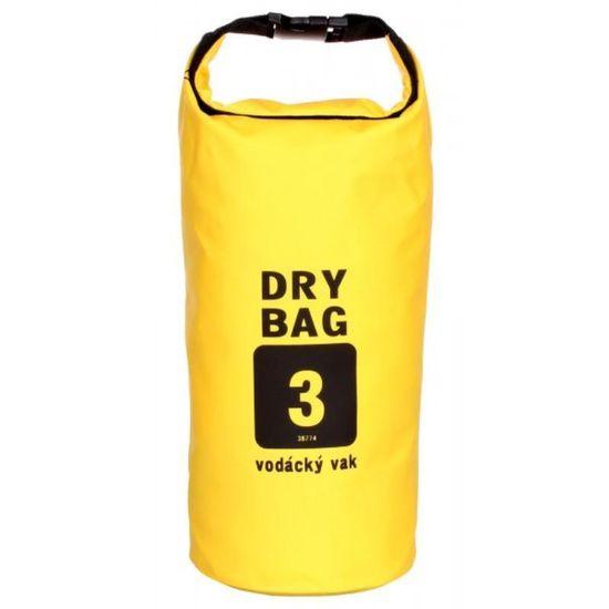 Merco Dry torba, 3 l, žuta