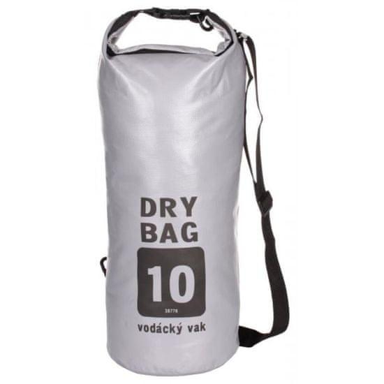 Merco Dry torba, 10 l, siva