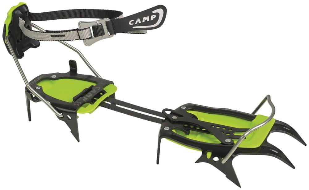CAMP Ascent; auto/semi-auto