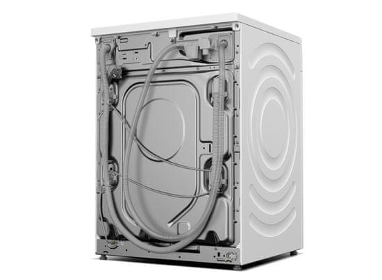 Bosch WAX32M40BY + doživotná záruka AquaStop