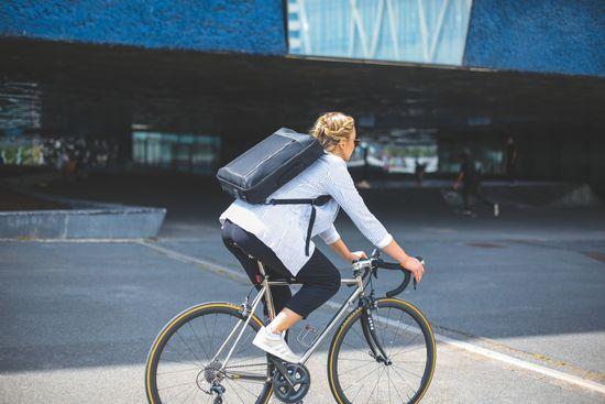"Targus Urban Convertible Backpack 15,6"" TBB595GL"