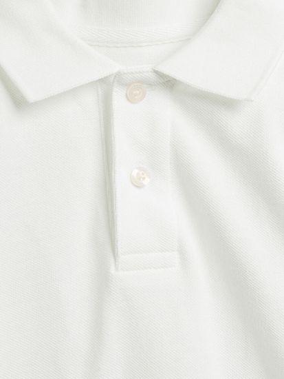 Gap Otroške Polo Majica