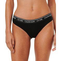 Calvin Klein Ženske hlačke CK One Bikini QF5735E -001 (Velikost XS)