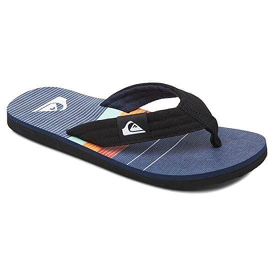 Quiksilver Férfi flip-flop papucs Molokai Layback AQYL101182-XBBB