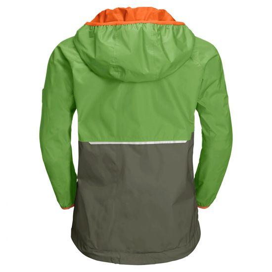 Jack Wolfskin przeciwdeszczowa kurtka dziecięca Rainy Days Kids 1604815_1