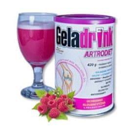 Geladrink Artrodiet nápoj 420 g