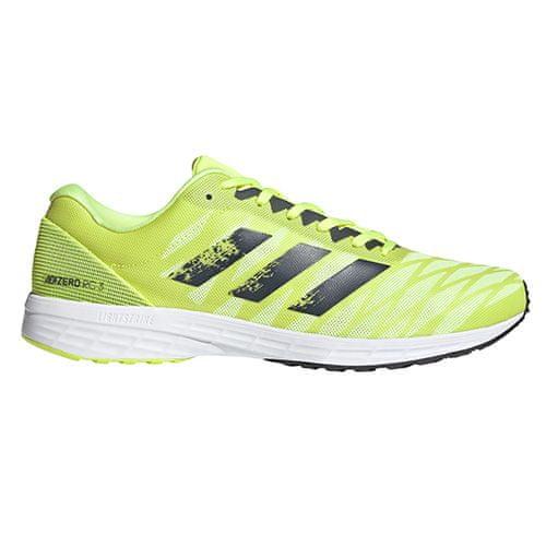 Adidas ADIZERO RC 3 M, ADIZERO RC 3 M   FW9299   SYELLO / CRENAV / HIREYE 7
