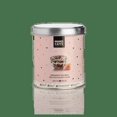 Mami's Caffé Choco jahoda 250 g dóza