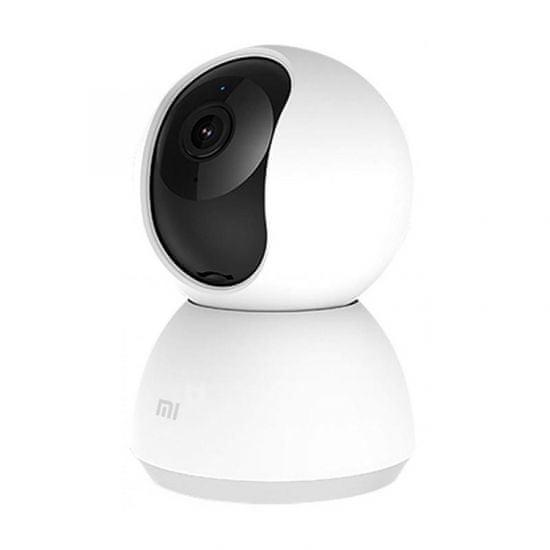 Xiaomi Mi Home MJSXJ05CM nadzorna kamera, 360 °, 1080p, bela