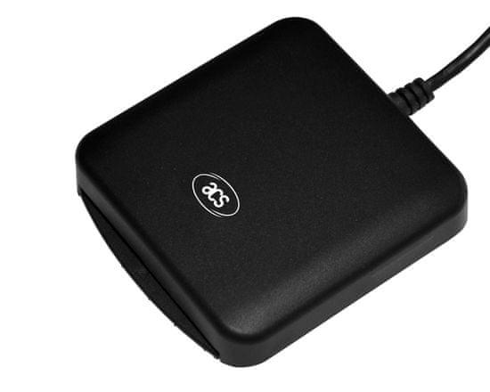 ACS Čitalec za pametne kartice ACR39U-U1 - USB čitalnik za pametne kartice s kontaktnim čipom
