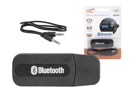 LTC Bluetooth avdio sprejemnik USB BT100