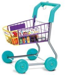 Wiky Casdon nákupní vozík 48 cm