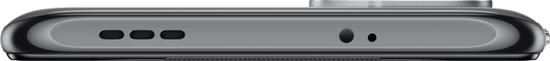 Xiaomi Redmi Note 10 pametni telefon, 4GB/128GB, siv