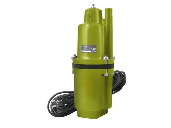 Extol Craft Čerpadlo ponorné, príkon 300W, max. prepravný objem 1400l/hod, max. výtlak 50m, napájacia šnúra 10m