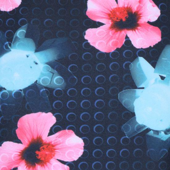LEGO Wear dievčenské jednodielne plavky Anitta LW-11010007
