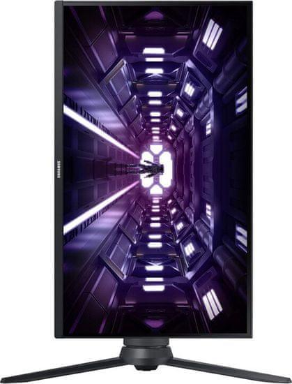 Samsung Monitor Odyssey G3 (LF27G35TFWUXEN)