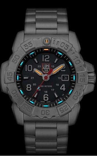Luminox Navy SEAL Steel XS.3252
