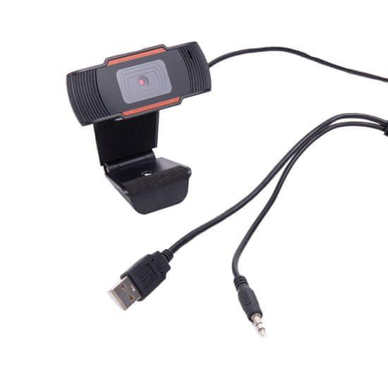 Berger Webcam PRO 720P