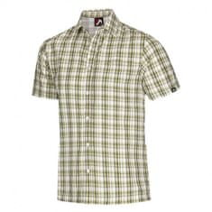 Northfinder Pánska košeľa outdoor functional quick dry SEAMUS