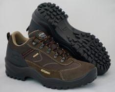 Grisport Rjavi 10670 unisex nizki treking čevlji , 37