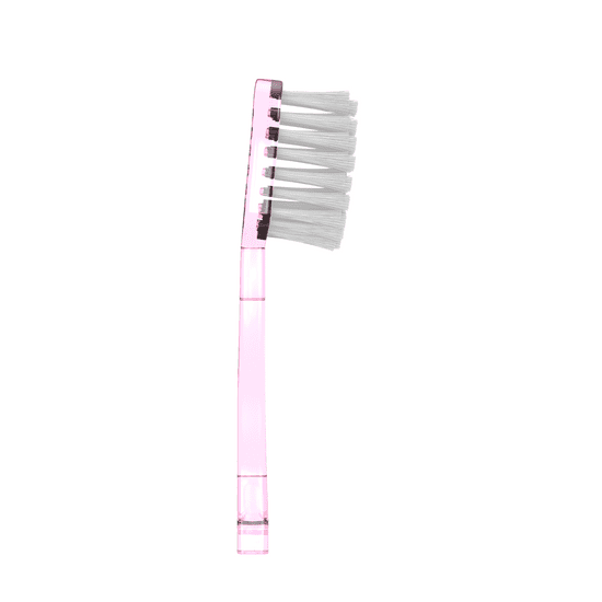IONICKISS zamenljivi nastavki SOFT - ROZA, 2 kosa