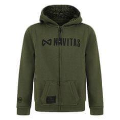 Navitas Mikina Kids Core Hoody Velikost Oblečení: 11-12 Let
