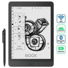 Onyx Boox Nova 3 e-bralnik, 3GB/32GB, Wi-Fi, črn