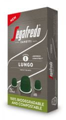 Segafredo Zanetti Lungo kapszula 10 db
