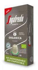 Segafredo Zanetti Organica Kapszulák 10 db