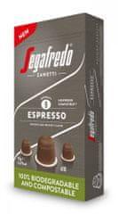 Segafredo Zanetti Espresso kapszula 10 db