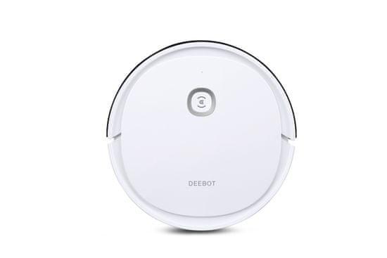 Ecovacs robotický vysavač Deebot U2 White