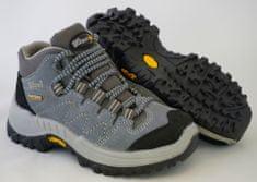 Grisport Grisport 9369 otroški polvisoki treking čevlji, svetlo modra, 27