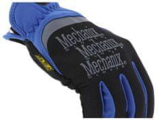 Mechanix Wear Rukavice FastFit modré, Velikost: XL