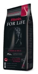 Fitmin For Life Lamb & Rice 15 kg