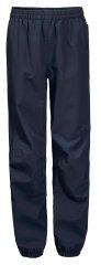 Jack Wolfskin przeciwdeszczowe spodnie chłopięce Rainy Days Pants Kids 1607761, 152 ciemnoniebieskie